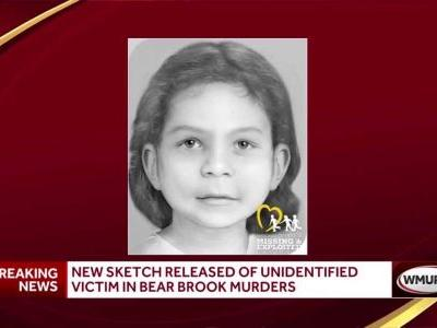 New image released of unidentified girl found in Allenstown