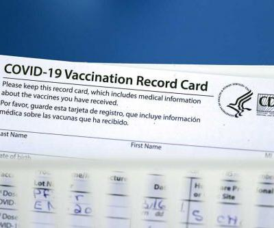 Anyone over 16 now eligible for COVID-19 vaccine anywhere in US