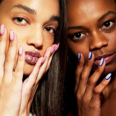 8 Stunning Fashion Week Manicures You Can Copy Now