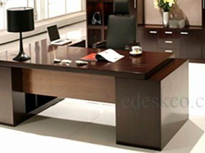 28 Inspirational Modern Executive Office Desk Pictures