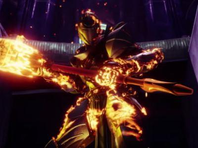 New PlayStation Releases This Week - Destiny 2: Forsaken, Dragon Quest XI
