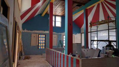 Circus-themed Unbarlievable to become newest Rainey Street bar