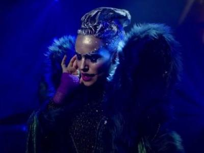 Neon Drops Wrapped Up Music Video from Natalie Portman's Vox Lux