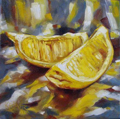 Yellow Boats for Vincent, by Kim Blair