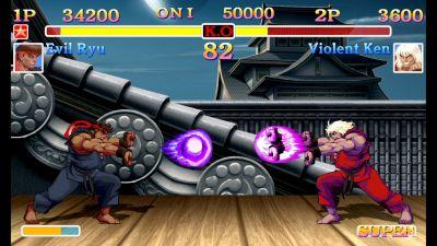 Ultra Street Fighter 2: The Final Challengers Review: Go Home and Be a Family Man