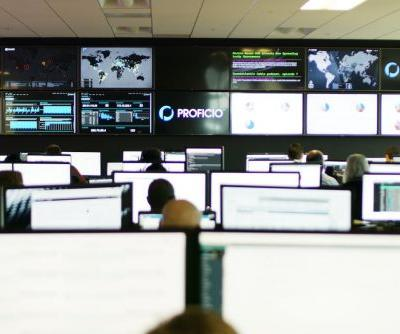 As Cybersecurity Business Expands, Proficio Offers Risk Scoring
