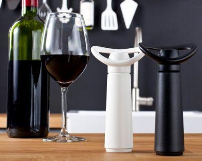 This simple gadget is one of the cheapest and most effective ways to keep your wine fresher for longer