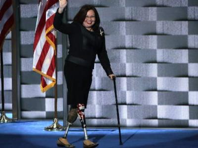 Senator Tammy Duckworth Makes Historic Pregnancy Announcement
