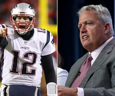 Rex Ryan can't get over the 'worst' Patriots team in years
