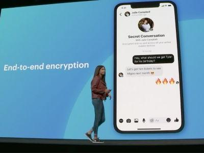 Facebook makes major changes to Messenger for speed and privacy