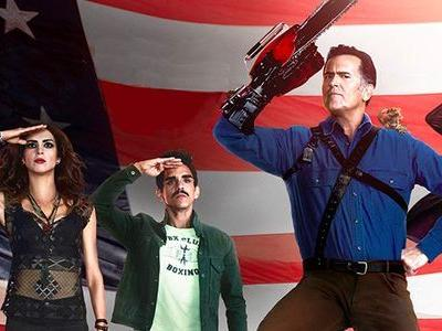 'Ash vs Evil Dead' Cancelled After 3 Seasons