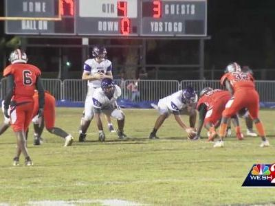 Game of the Week: Another week, another win for undefeated Seminole High