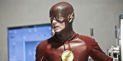 The Flash Season 4 Is Adding A New Superhero, And It's Not A Speedster
