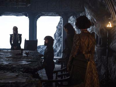 THE ODDS: Your guide to who will probably survive 'Game of Thrones' this week, and who could die