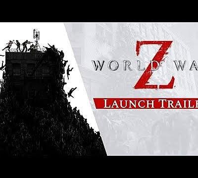 World War Z Swarms to 1 Million Units Sold in First Week, Updates on Horizon