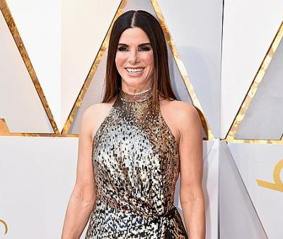 Sandra Bullock Addresses Cheek Filler Rumors-But Her Answer Reveals a Bigger Problem