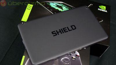 NVIDIA SHIELD Tablet To Get Nougat Update In The Next Few Weeks