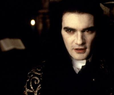 Anne Rice's 'The Vampire Chronicles' Is In Development At Hulu