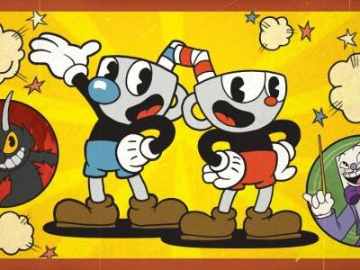 SwitchArcade Round-Up: 'Cuphead' Spirits Coming to 'Smash Bros.', 'Pokemon Home' and Today's Other New Releases, Huge Capcom and Ubisoft Sales, and More