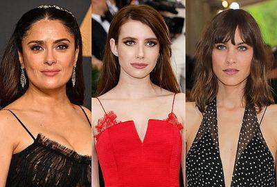 Practically Every Celeb in Hollywood Is Obsessed With This Nude Lipstick