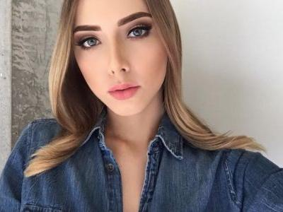 "Eminem's Daughter Hailie Just Graduated From College and Wants to Be a Social Media ""Influencer"""