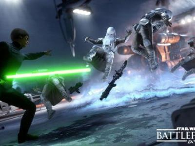 Xbox Live deals: Star Wars Battlefront, The Witcher 3, Fallout 4, Fortnite, Ghost Recon Wildlands, more