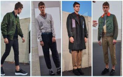 The New Year Edit: Forward Spotlights Casual Designer Looks