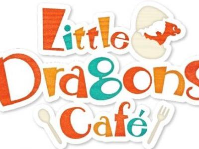 E3 2018: Little Dragons Café Release Date Revealed