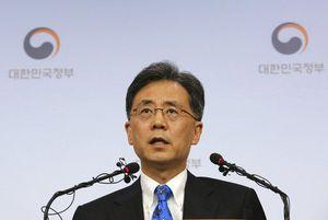 S. Korea says no to US request to discuss renegotiating FTA