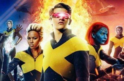 X-Men: Dark Phoenix & New Mutants to Be Completely Scraped