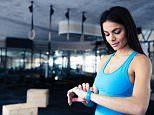 Fitness trackers DON'T accurately count calories burned