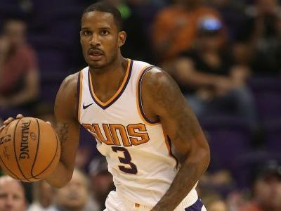 NBA trade rumors: Wizards trying to finalize deal for Suns' Trevor Ariza