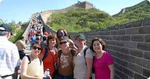 China tourism yields 4.69 trillion yuan turnover in 2016, tourism growth expected