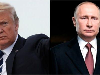 'I'll win': Trump reportedly told Putin he would beat him in a nuclear arms race
