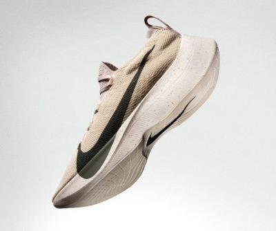 """Another Look at the Nike Vapor Street Flyknit """"River Rock"""""""