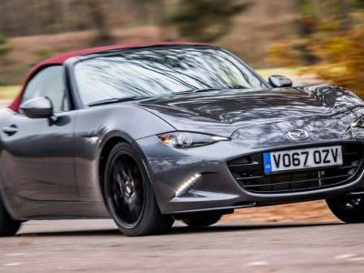 Mazda MX-5 Z-Sport Limited Edition Coming To UK From £25,595