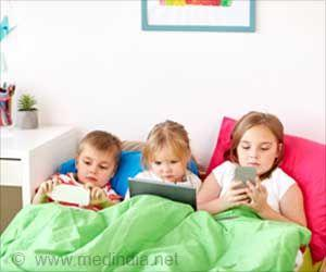 Screen Time Less Than 2 Hours can Prevent Obesity in Kids