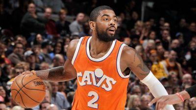 Report: Kyrie Irving 'Not Talking to Anyone' from the Cavaliers