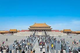 Online travel agencies brace to cool down Chinese outbound tourism market