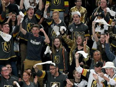 Stanley Cup Final 2018: Las Vegas plans parade for Golden Knights - win or lose