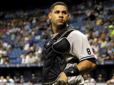 Yankees' Aaron Boone wants Gary Sanchez to stay 'proactive' with his conditioning
