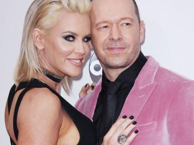 Jenny McCarthy & Donnie Wahlberg Have No Sympathy For Mariah Carey's Lip Sync Disaster