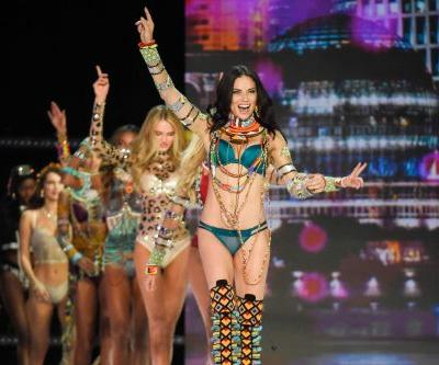 People are slamming Victoria's Secret for lack of body diversity