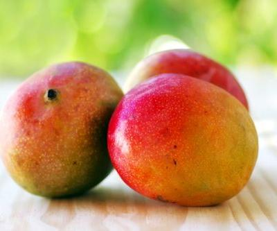 Mangoes on Your Skin?
