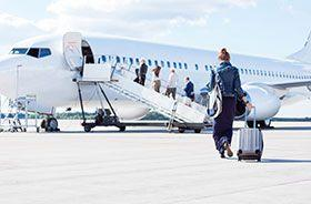 Solid Passenger Demand, Record Load Factor in June