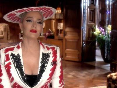 Erika Jayne Feels Bullied On Tonight's Real Housewives Of Beverly Hills