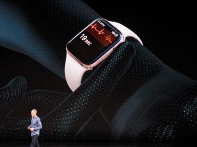 Apple Watch Series 4 ECG: What you need to know
