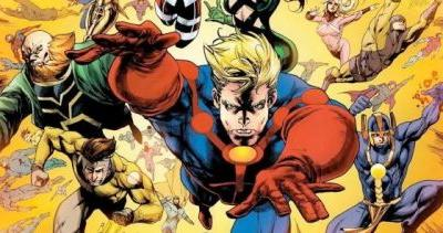 'The Eternals' Casting Rumors Addressed by Millie Bobby Brown, Kumail Nanjiani, and Kevin Feige