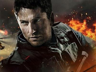 Why The Has Fallen Franchise Has To Change Moving Forward, According To Gerard Butler