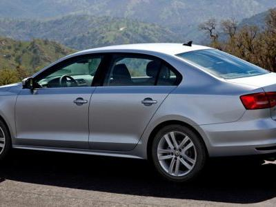 VW Jetta Bites The Dust In The UK, More Countries To Follow